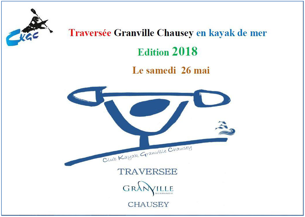 Granville Chausey 2018